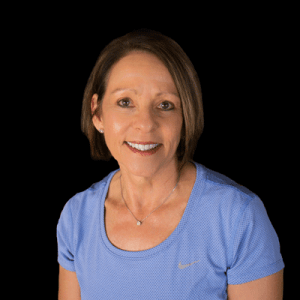 Personal Trainers, Group Instructors, Patti West